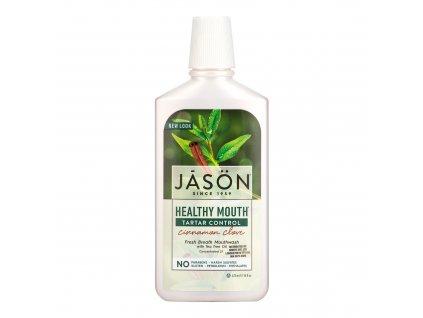 Voda ústní Healthy Mouth 473 ml JASON