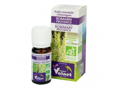 Éterický olej rozmarýn 10 ml BIO DOCTEUR VALNET