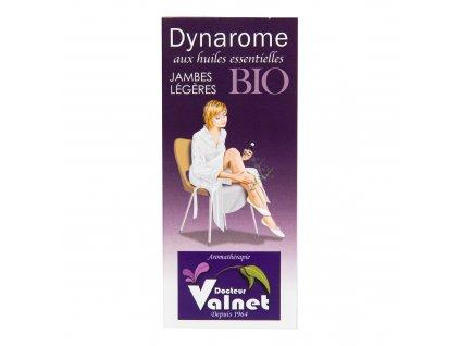 Dynarome pro unavené nohy 100 ml BIO DOCTEUR VALNET