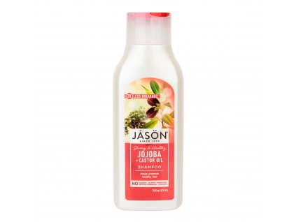 Šampon jojoba 473 ml JASON