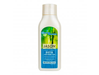 Kondicionér vlasový biotin 454 g JASON