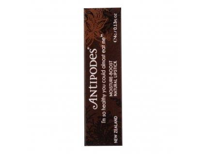 Rtěnka 3 Queenstown Hot Chocolate 4 g ANTIPODES