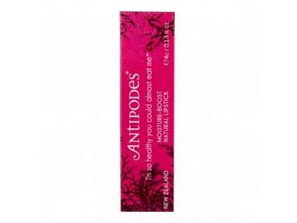 Rtěnka Dragon Fruit Pink 4 g ANTIPODES