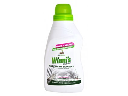 WINNI´S ANTICALCARE LAVATRICE 750ml