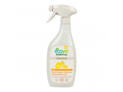ECOVER čistič pro domácnost s rozprašovačem 500 ml ECOCERT