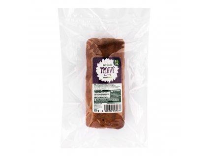 Chléb tmavý bez lepku 300 g NELEPEK VO