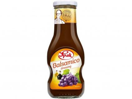 Balsamico dressing 250ml Spack