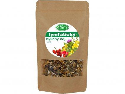 Bylinný čaj lymfatický 30g 4Slim