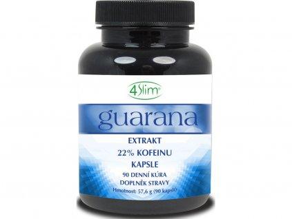 Guarana 90 kps 4Slim