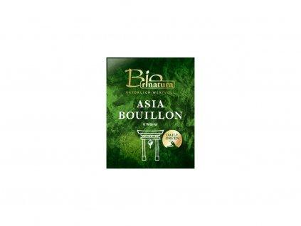 Bio Bujón kostky Asie 54g Rinatura