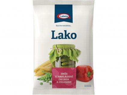 LAKO - přípravek k nakládání 100g Labeta