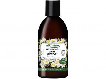 Bio Šampon pro lesk vlasů Heřmánek 250ml