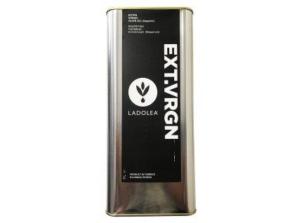 Extra panenský olivový olej Megaritiki 5l Ladolea