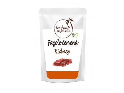 Cervena fazole Kidney Bio sacek