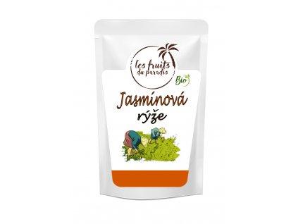 Jasmínova rýze Bio sacek