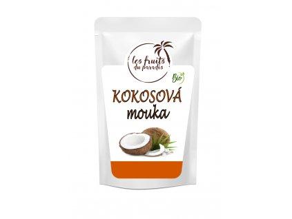 Kokosova mouka Bio sacek