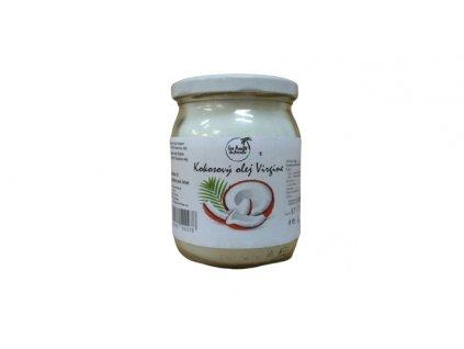 867 kokosovy olej virgin 900ml polsko