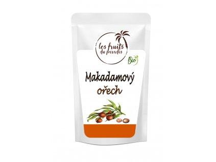 Makadamovy orech Bio sacek