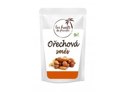 Orechova smes Bio sacek