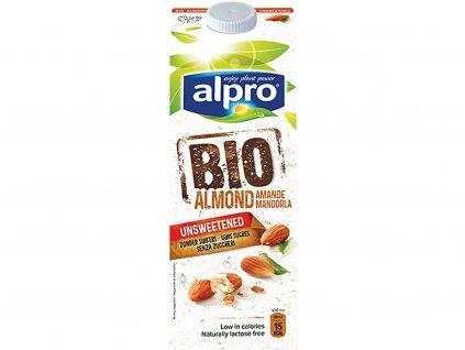 Bio mandlový nápoj 1l Alpro