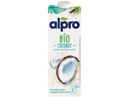 Bio kokosový nápoj 1l Alpro