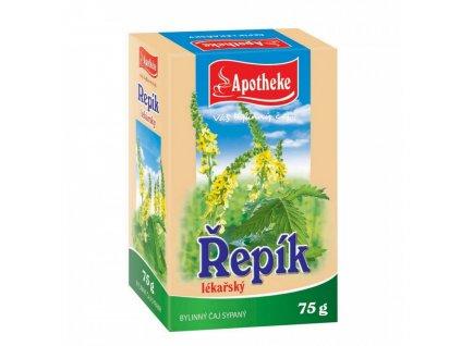 AKCE Apotheke   Řepík nať 75g