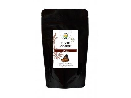 Phyto Coffee Čaga 100 g Salvia Paradise