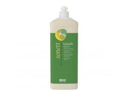Tekuté žlučové mýdlo na skvrny 1 l Sonett