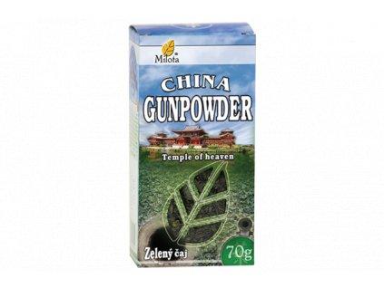 China Gunpowder green Temple of heaven 70g