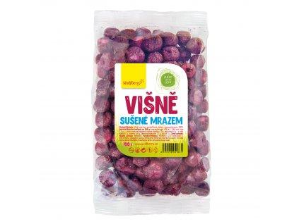 Višně lyofilizované 100 g Wolfberry
