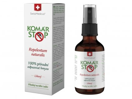 KomárStop 100ml Herbamedicus