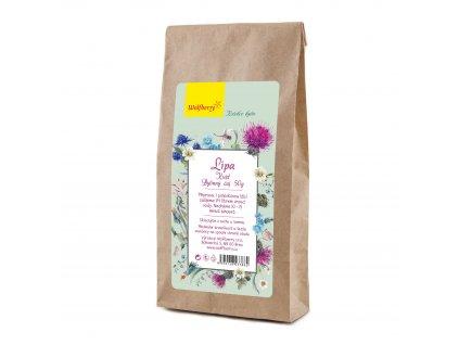 AKCE Lípa bylinný čaj 50g Wolfberry