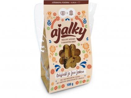 Ajalky - originál je jen jeden 100g Ajala