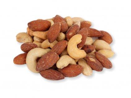 Ořechová směs slaná exclusive 3kg Sušené plody