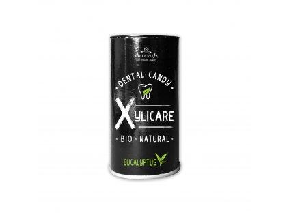 Bonbóny Xylicare Eucalyptus BIO 25 ks Altevita