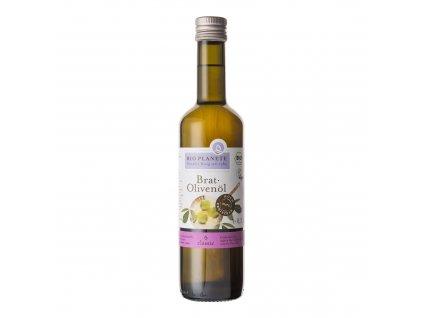 Olej olivový na smažení a pečení 500ml BIO BIOPLANETE