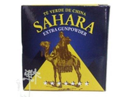 Apotheke Expect zelený čaj GUNPOWDER SAHARA 200g