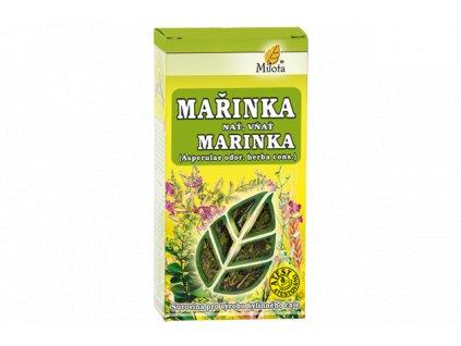 Mařinka nať 20g Asperula odorata herba cons.