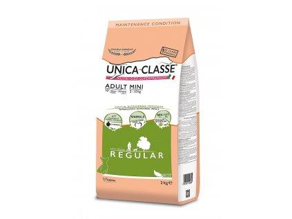 UNICA CLASSE Regular Adult Mini Chicken 7,5g