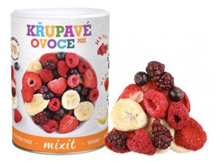 Malé křupavé ovoce 70g