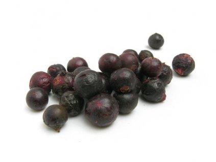Rybíz černý lyofilizovaný - celé plody (FD) 500g