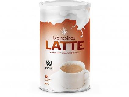 Bio Rooibos latte 300g Kyosun