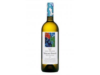 Nico Lazaridi vinařství Bílé suché víno MAGIC MOUNTAIN NICO LAZARIDI 750ml ročník: 2016