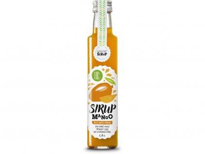 Sirup Mango 250ml Koldokol