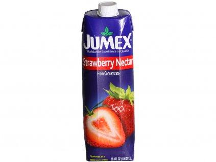 Ovocný nápoj Jahoda 1l JUMEX