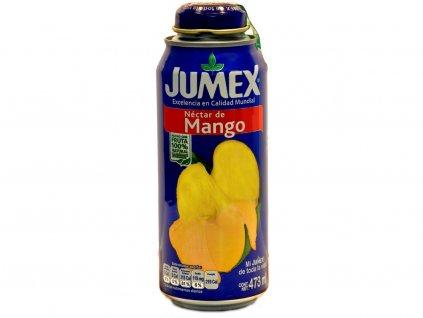 Ovocný nápoj Mango 473ml JUMEX