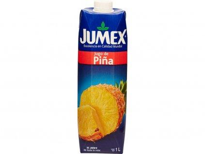 Ovocný nápoj Ananas 1l JUMEX