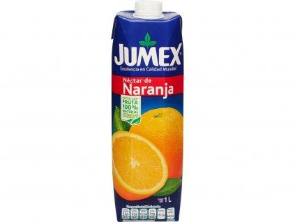 Ovocný nápoj Pomeranč 1l JUMEX