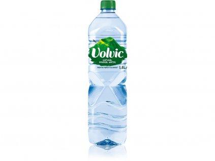 Přírodní voda 1,5l VOLVIC
