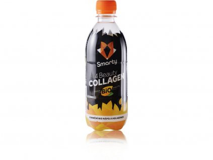 Bio 4Beauty collagen nápoj 400ml
